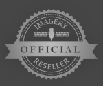 Official Satellite Imagery Reseller Seal
