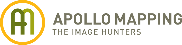 Apollo Mapping - The Image Hunters